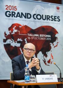 Grand Courses