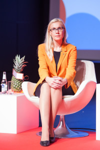 Rimi majanduskonverents, Kadri Simson